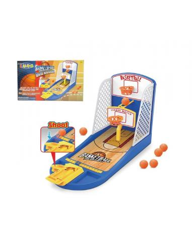 Juego Basket - Imagen 1
