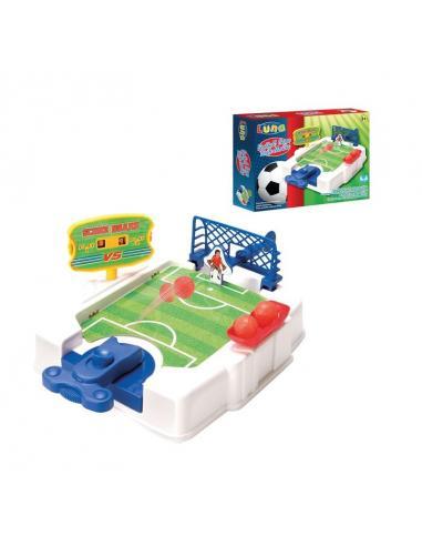 Juego Futbol - Imagen 1