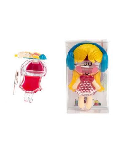 Brillo de labios muñeca - Imagen 1