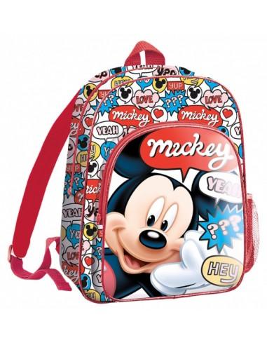 Mochila 36cm de Mickey Mouse Disney