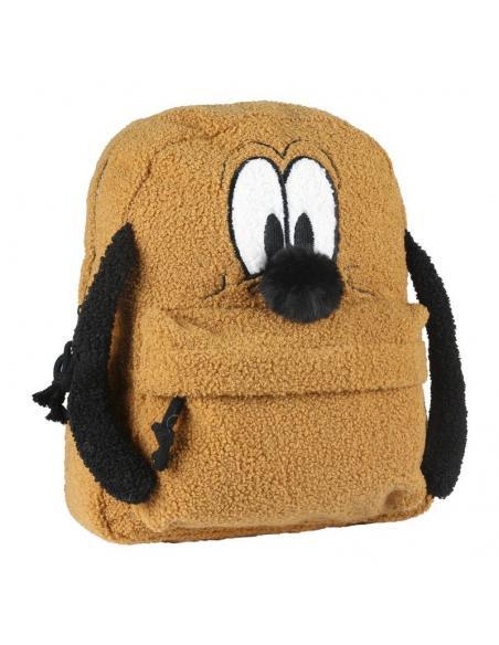 Mochila casual moda pluto de Clasicos Disney (1/12) - Imagen 1