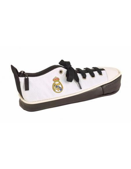 Estuche zapatilla de Real Madrid 18/19 - Imagen 1