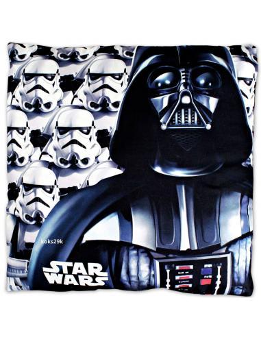 Cojin cuadrado 40x40cm de Star Wars - Imagen 1