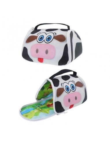 Bolsa merienda vaca - Imagen 1