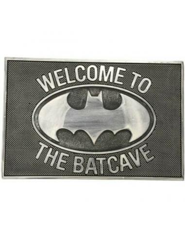 Felpudo caucho de Batman - Imagen 1