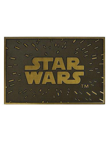Felpudo caucho de Star Wars - Imagen 1