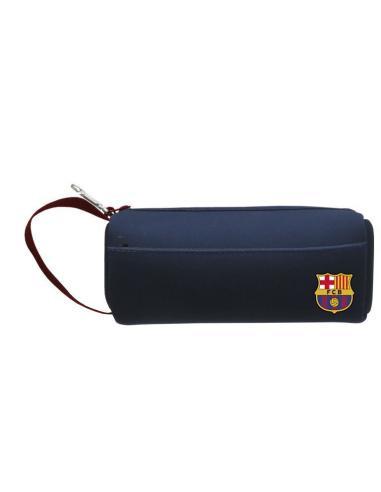 Portatodo Rectangular Neopreno FC Barcelona (2/30) - Imagen 1