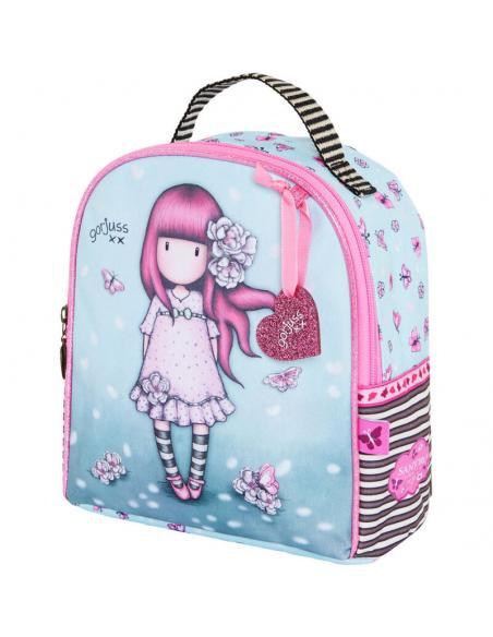 Mini mochila de Gorjuss 'Cherry Blossom' (6/24) - Imagen 1