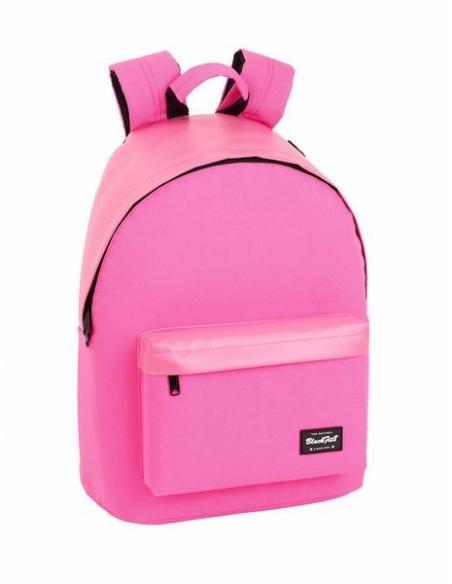 Mochila 41cm para portatil 14,1pulgadas de Blackfit8 'Pink' - Imagen 1