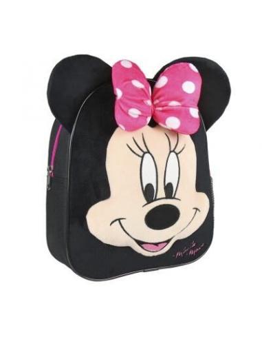 Mochila personaje 28 cm de Minnie Mouse - Imagen 1