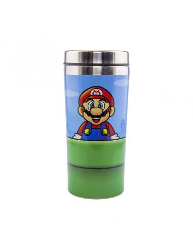 Vaso de viaje de Super Mario - Imagen 1