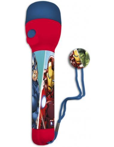 Big Torch Avengers (st24) - Imagen 1