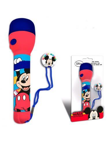 Linterna de  Mickey Mouse (st24) - Imagen 1