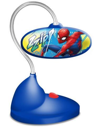 Lampara de escritorio led de Spiderman (st6) - Imagen 1