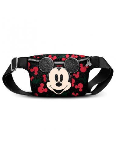 Riñonera Mickey Cherry Disney - Imagen 1