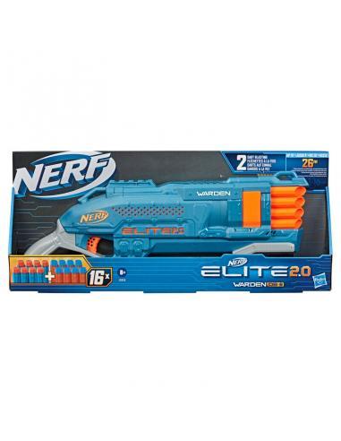 Lanzador Warden DB 8 Elite 2.0 Nerf - Imagen 1
