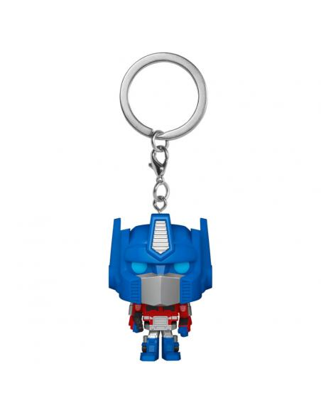 Llavero Pocket POP Transformers Optimus Prime - Imagen 2