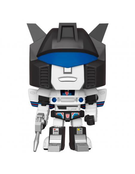 Figura POP Transformers Jazz - Imagen 2