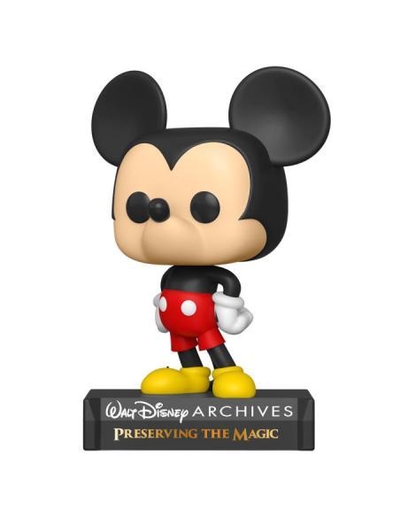 Figura POP Disney Archives Mickey Mouse - Imagen 2
