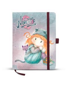 Diario Forever Ninette - Imagen 1