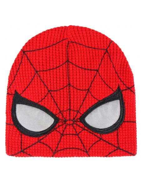 Gorro Spiderman Marvel premium - Imagen 1