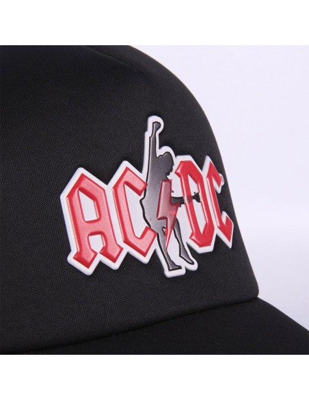 Gorra ACDC premium-2