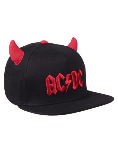 Gorra ACDC premium