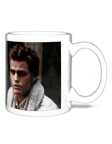 Taza Stefan Salvatore The Vampire Diaries