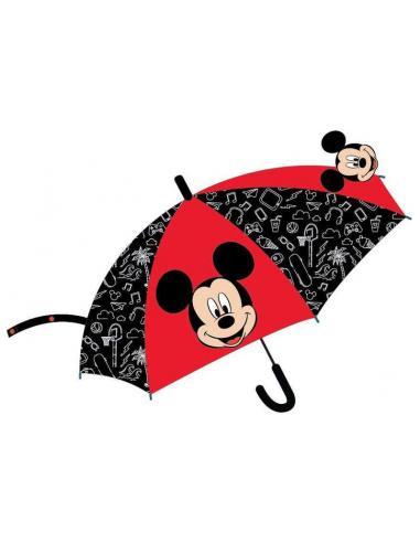 Paraguas de Mickey Mouse - Imagen 1