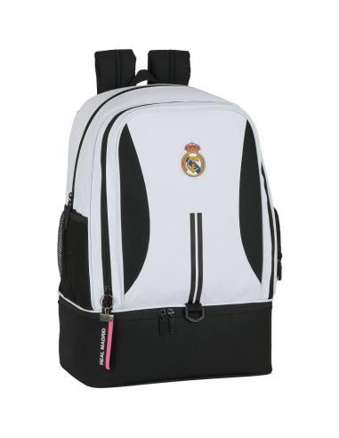 Mochila mochila entrenamiento 50cm de Real Madrid '1ª Equip. 20/21' - Imagen 1