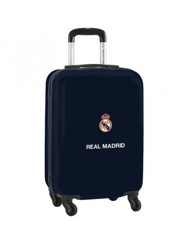 Maleta trolley cabina 20 de Real Madrid - Imagen 1