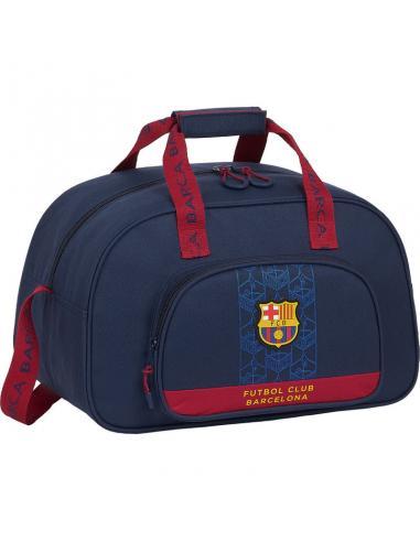 Bolso de deporte o bolsa de viaje de Fc Barcelona 'Corporativa' - Imagen 1