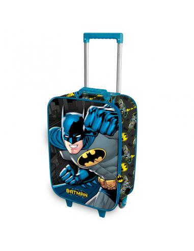 Trolley 3D Batman DC Comics 47cm - Imagen 1