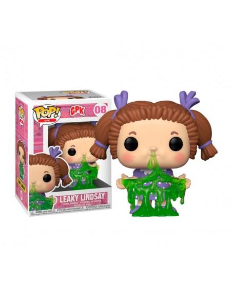 Figura POP Garbage Pail Kids Leaky Lindsay