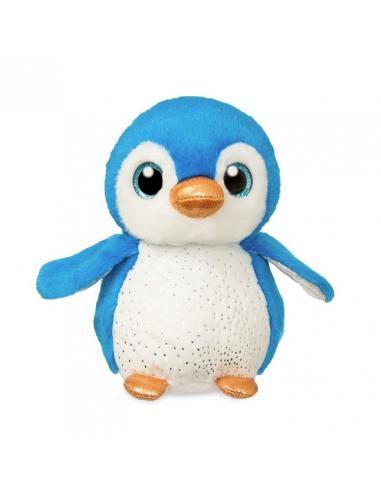Juguete Peluche Aurora 'Sparkle Tales' St Pingüino 18Cm (3/12) - Imagen 1