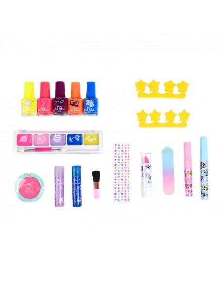 Set 17 piezas cosmética de Create It 2