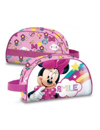 Neceser de Minnie Mouse Disney Smile