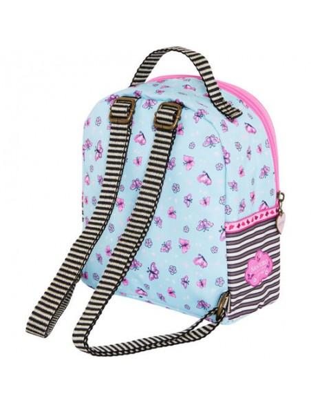 Mini mochila de Gorjuss 'Cherry Blossom
