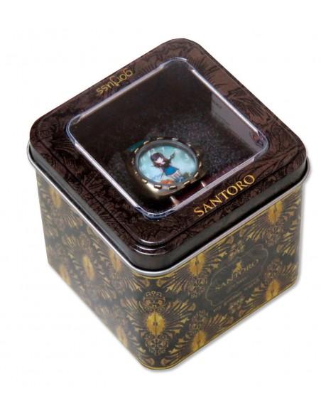 Reloj de pulsera calidad premium con caja de Gorjuss 2