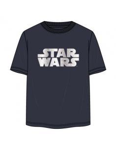 Camiseta juvenil/adulto de Star Wars - Imagen 1