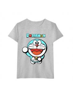 Camiseta juvenil/adulto de Doraemon - Imagen 1