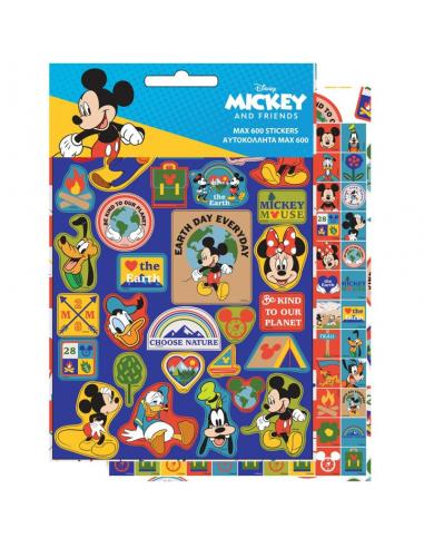 Pegatina stickers de Mickey Mouse - Imagen 1