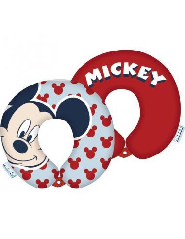Cojin cuello spandex 28cm de Mickey Mouse (4/10) - Imagen 1