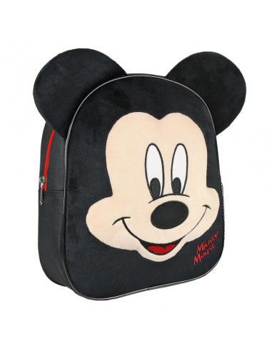 Mochila 28cm de Mickey Mouse (st2) - Imagen 1