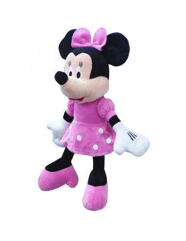 Peluche 38cm de Minnie Mouse - Imagen 1